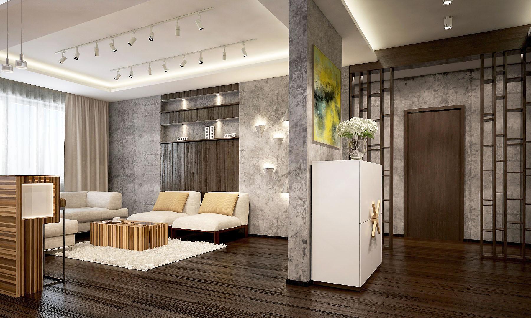 Рейтинг дизайна квартир