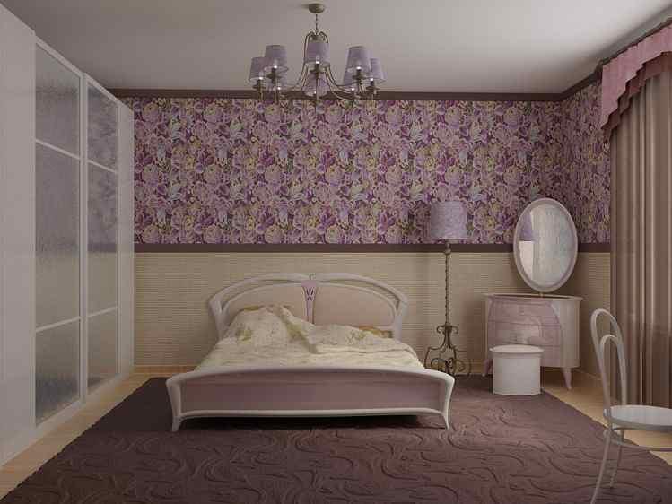 """Как сделать ремонт в спальне своими руками """" Картинки и фотографии дизайна квартир, домов, коттеджей"""