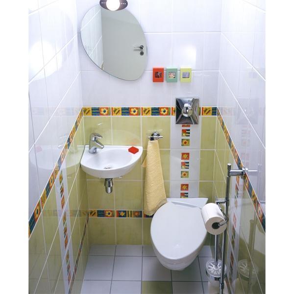 Дизайн ванны без унитаза 4 кв.м со стиральной машиной