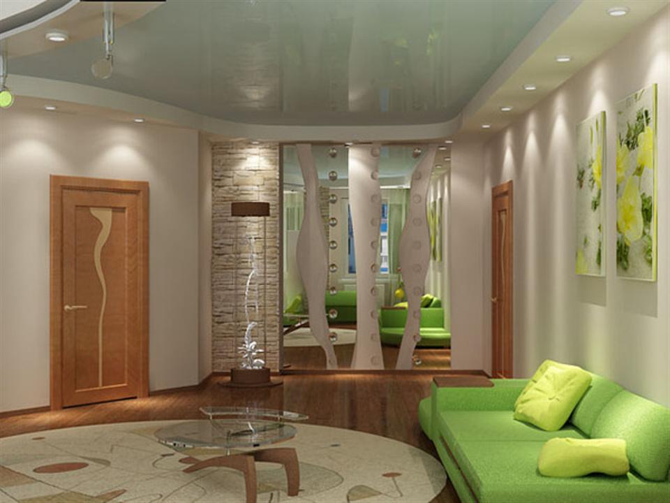 Дизайнерский ремонт квартир своими руками
