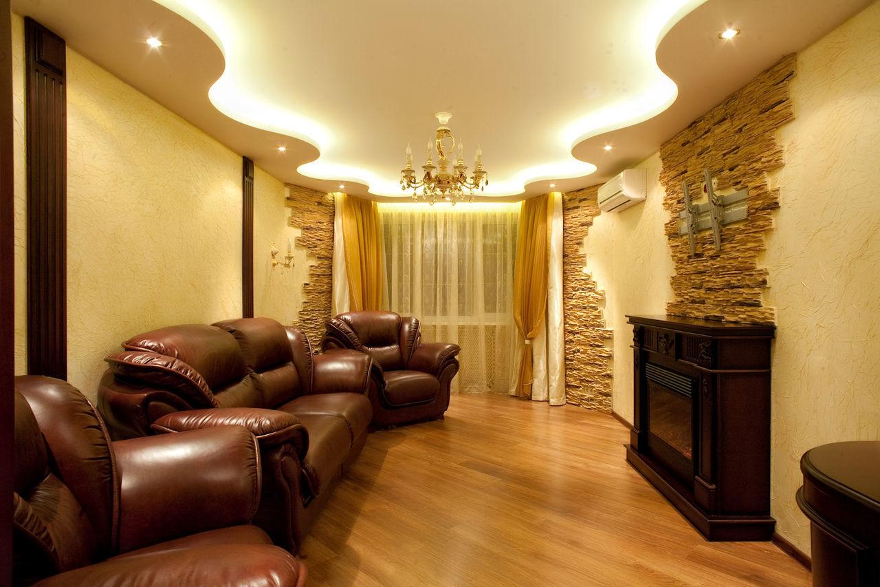 Ремонт и дизайн дома своими руками дизайн