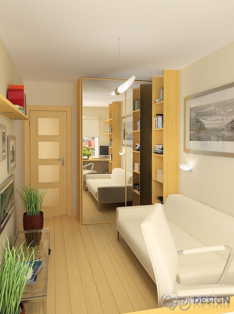 Фото дизайна квартир трехкомнатных в хрущевке
