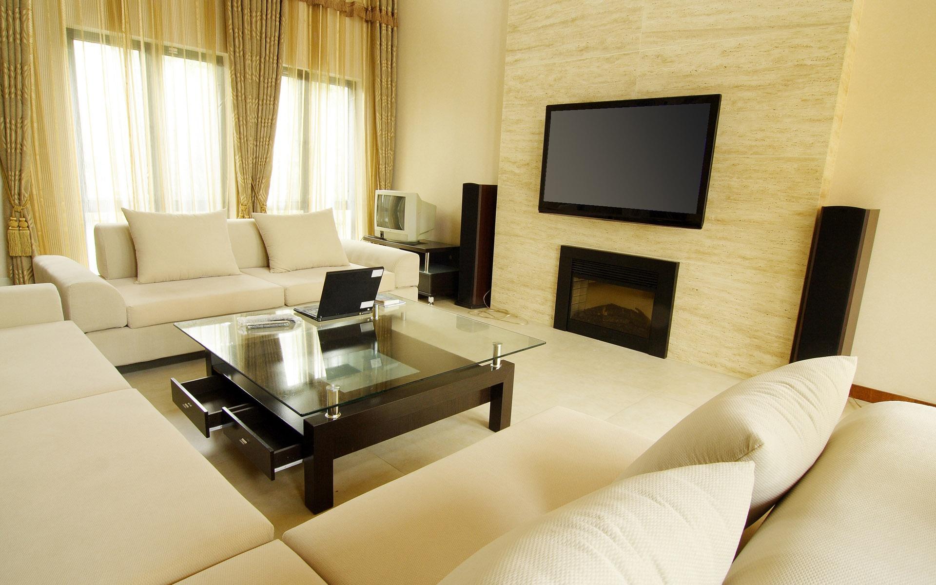 Только диван и телевизор дизайн