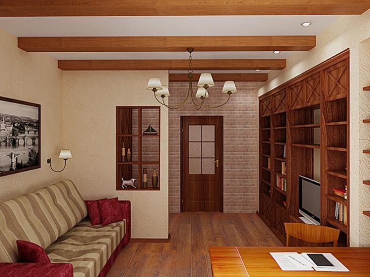Дизайн частного дома своими руками фото внутри