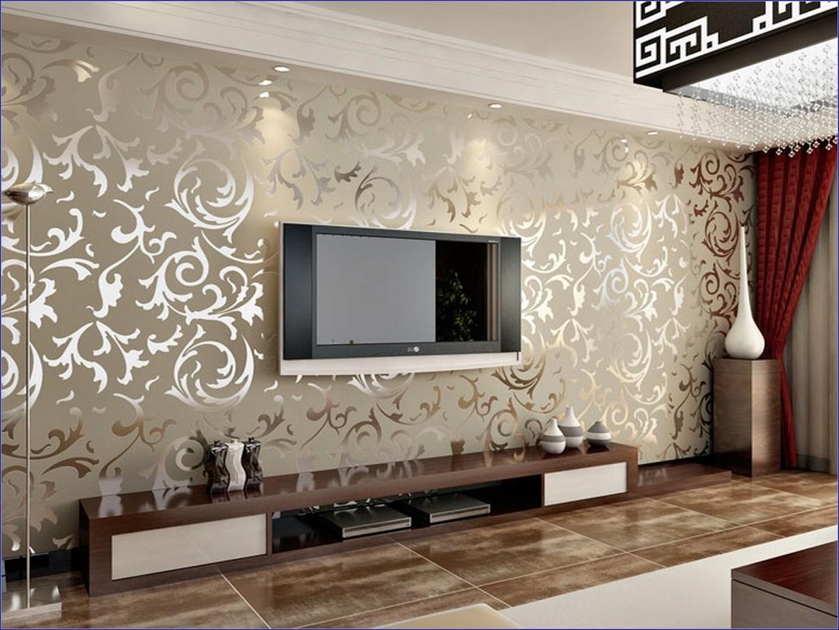 Дизайн залов собоями