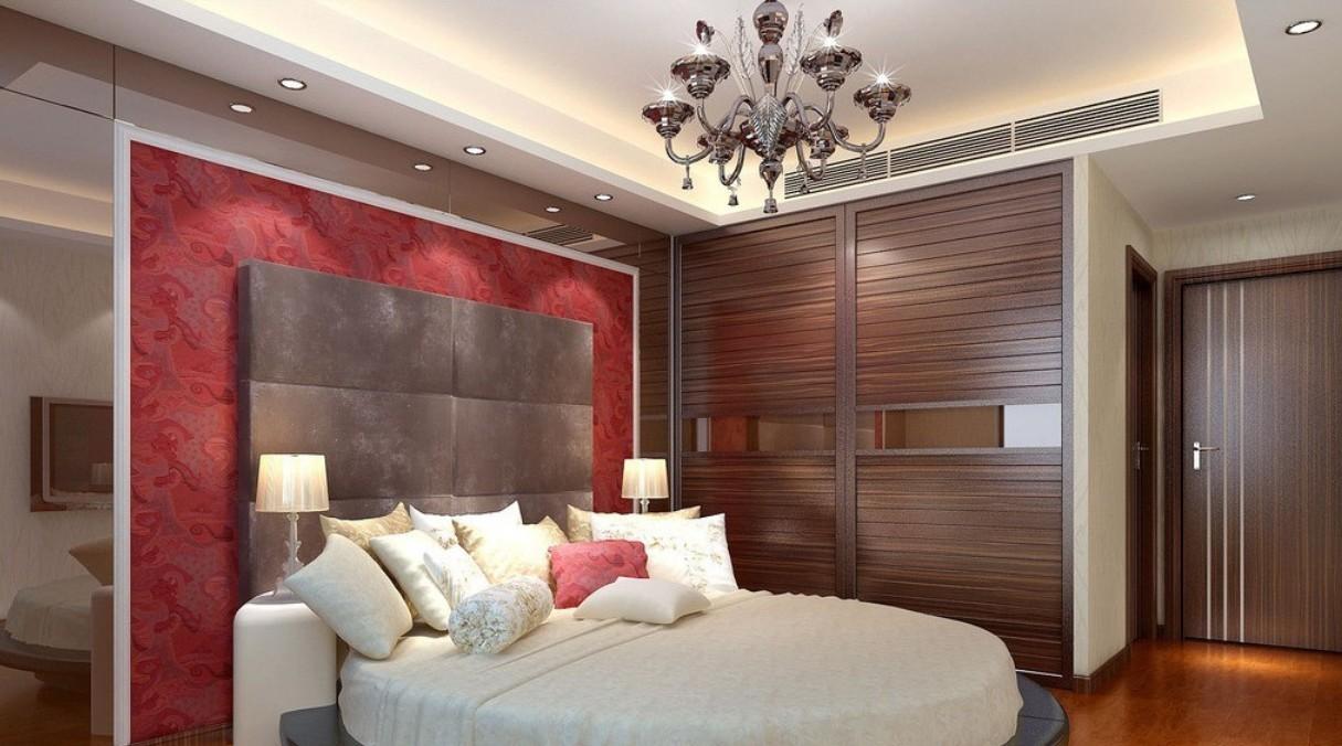Спальни 2.5 на 4.5 дизайн