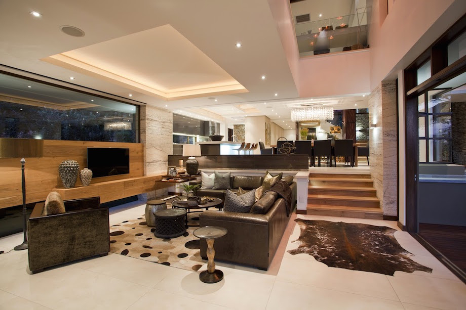 Фото лучших интерьеров домов