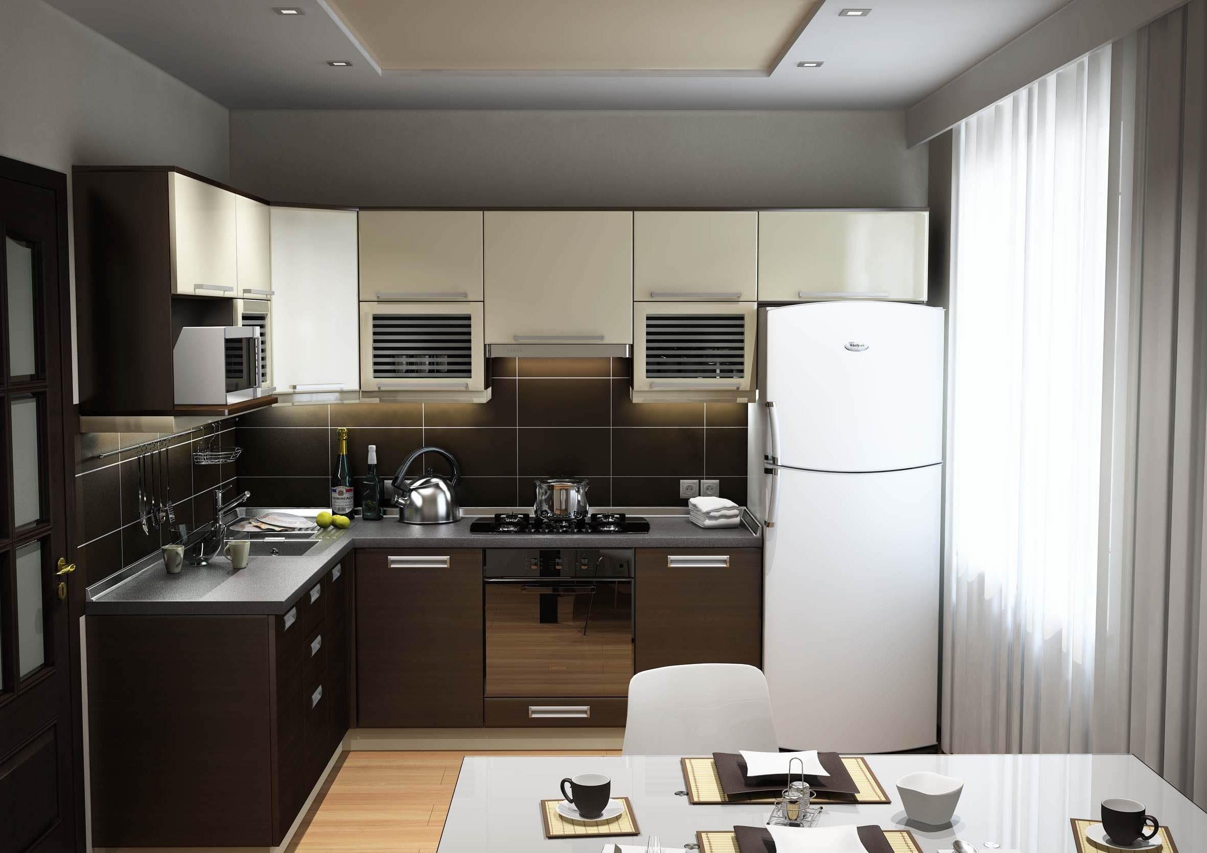 Дизайн кухни 7м фото 2015 современные идеи