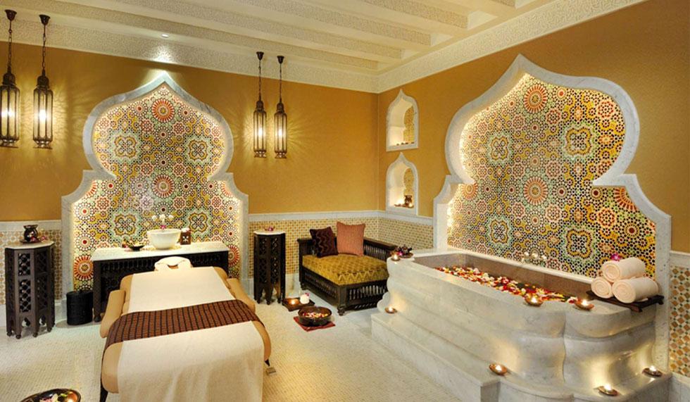 """Интерьер квартиры в арабском стиле """" Картинки и фотографии дизайна квартир, домов, коттеджей"""