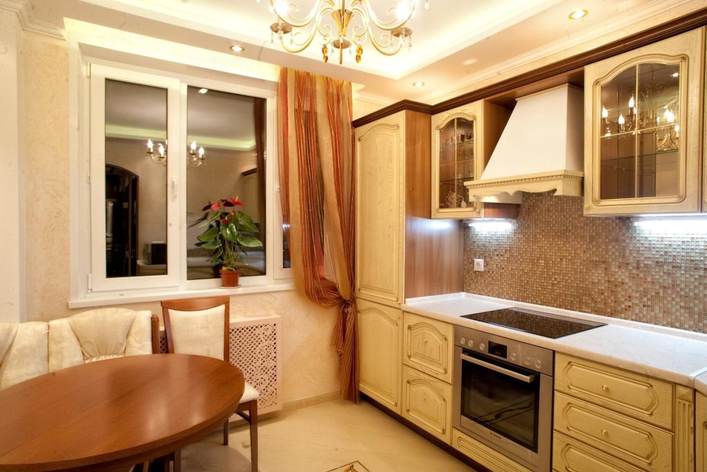 Фото ремонтов на кухни в квартире