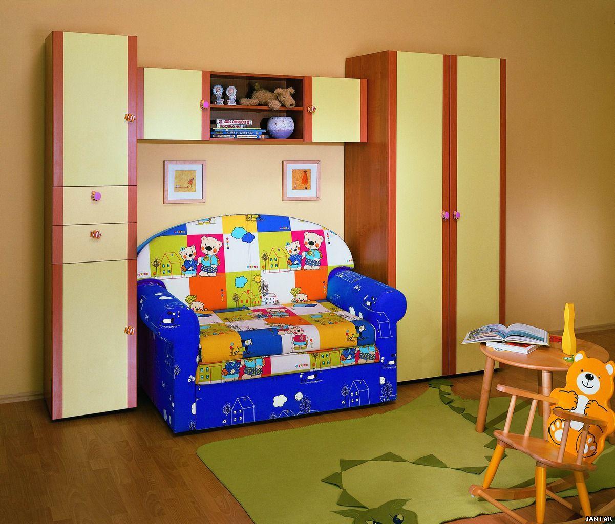 Диваны Для Детской Комнаты Санкт-Петербург