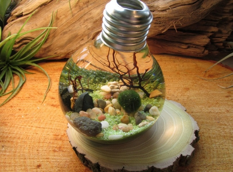 Экологические изделия своими руками