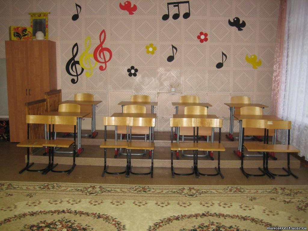Как оформить кабинет музыки в школе фото