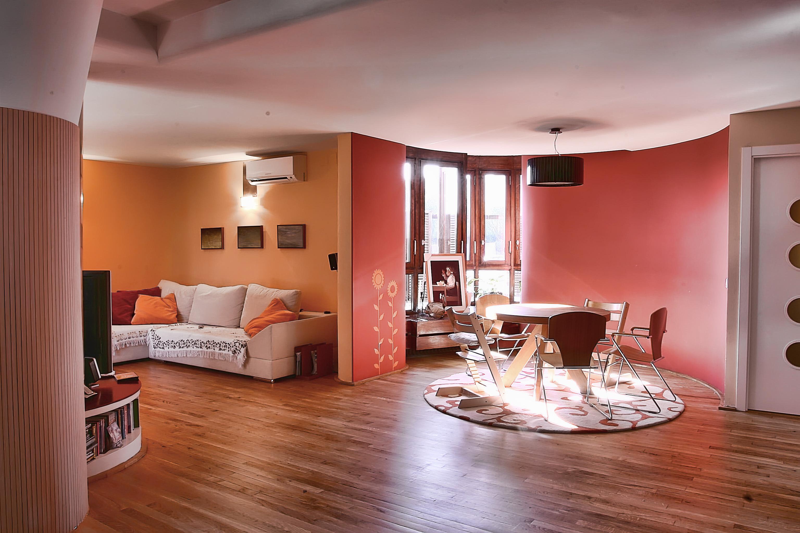 Фото дизайн интерьер жилых помещений домов