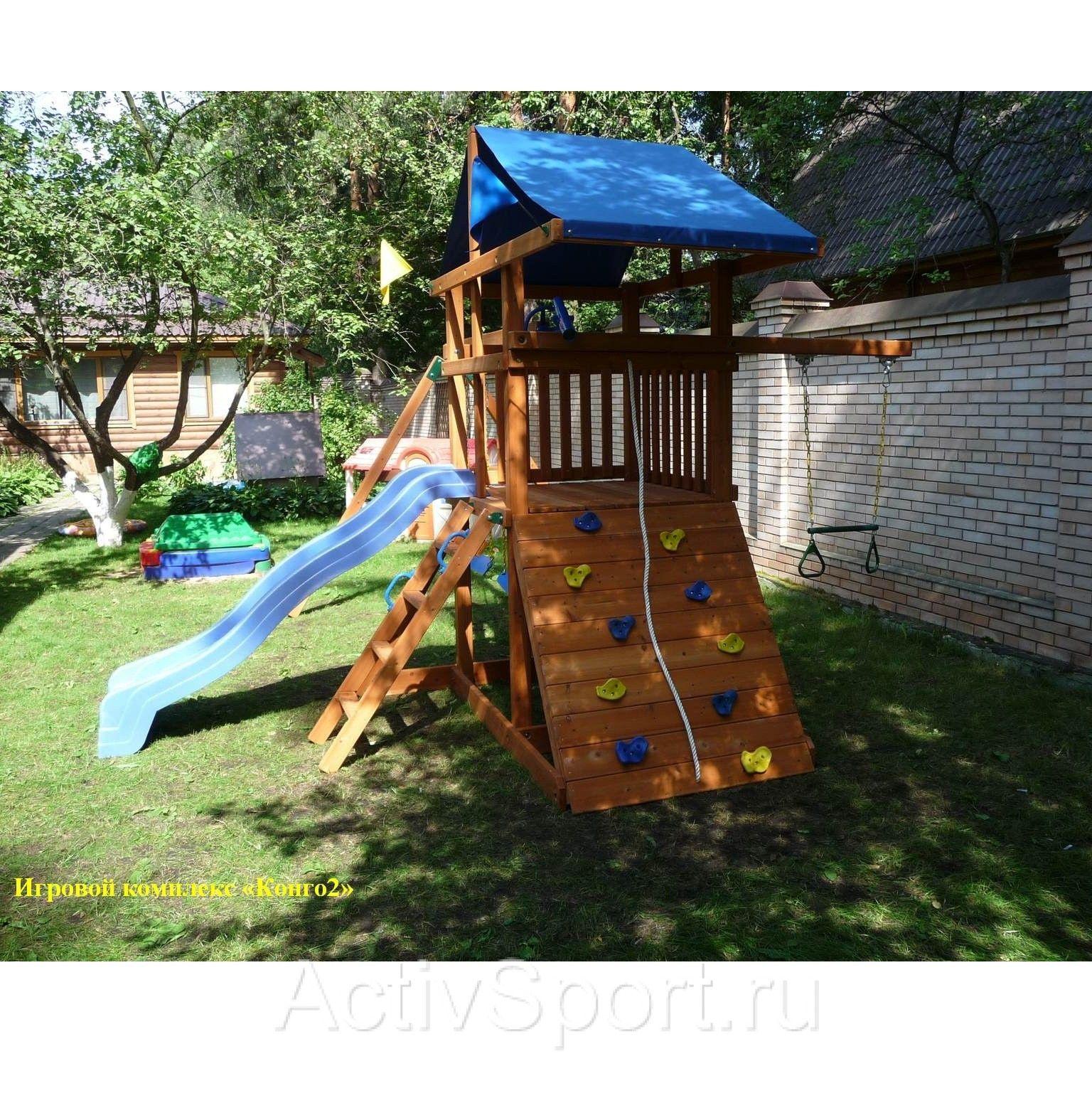 Дизайн детские площадки в частном доме своими руками