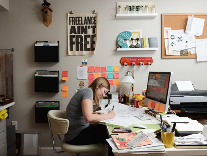 Дизайнер интерьера для удаленной работы