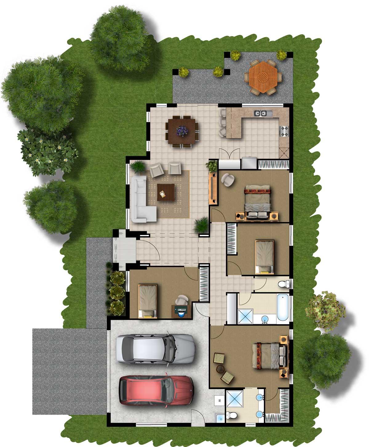 Floorplanning Online Best Free Home Design Idea