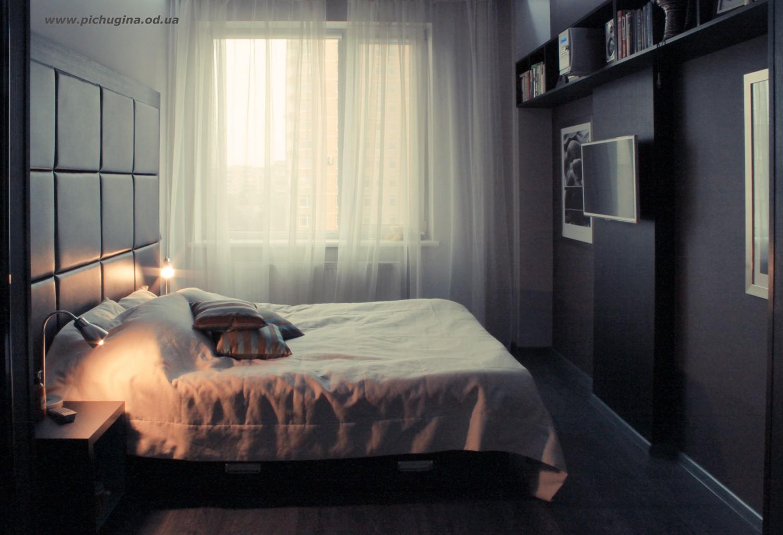 Спальня для молодоженов дизайн