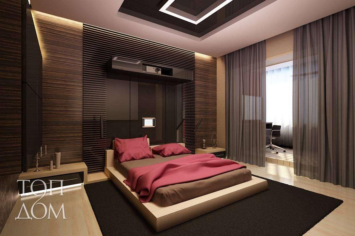 Ремонт спален дизайн домов