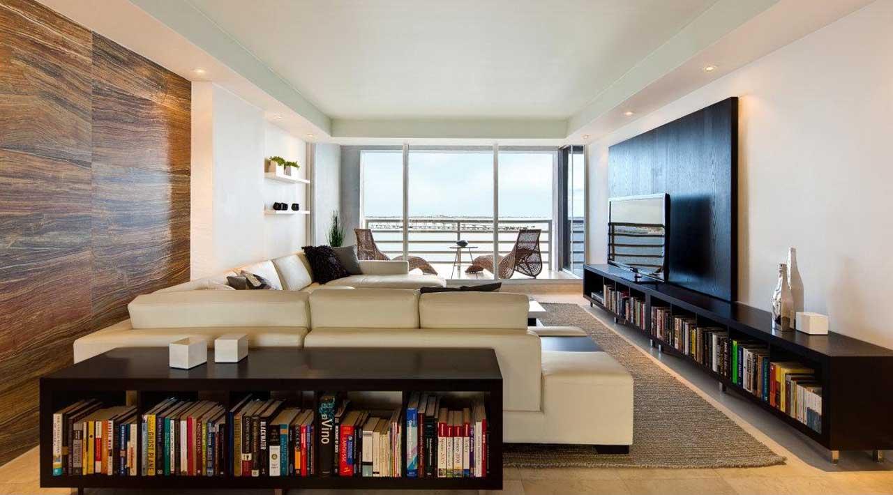 Сколько стоит квартира в майами однокомнатная