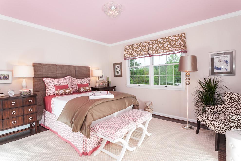 Вся комната в цветах и описание