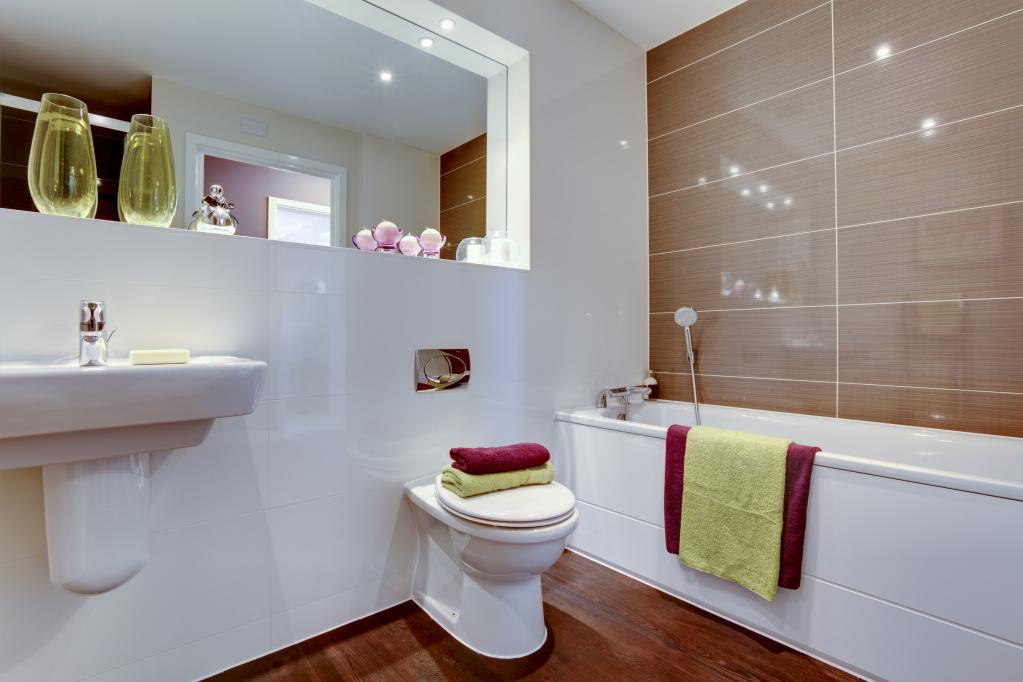 Фото недорогого ремонта в ванных дизайн