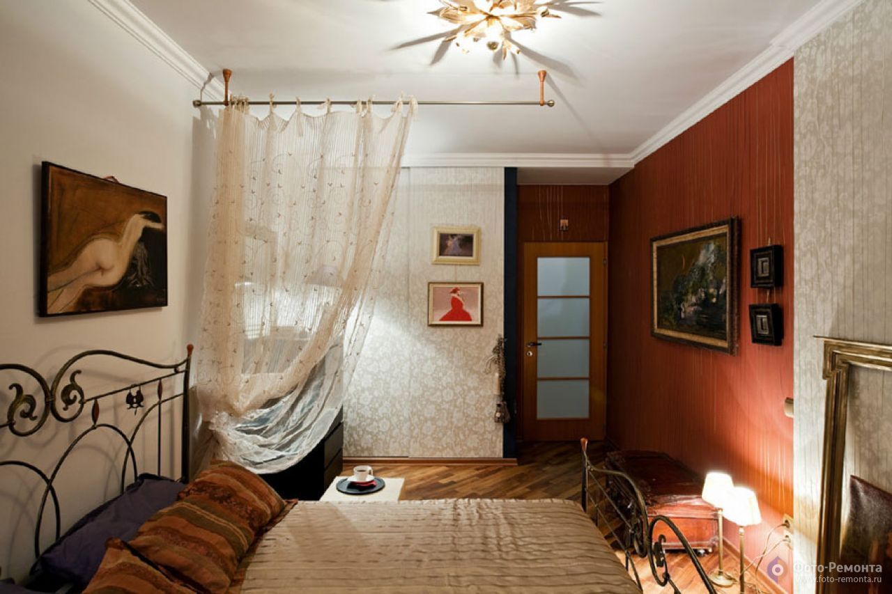 Как сделать уютнее советскую квартиру