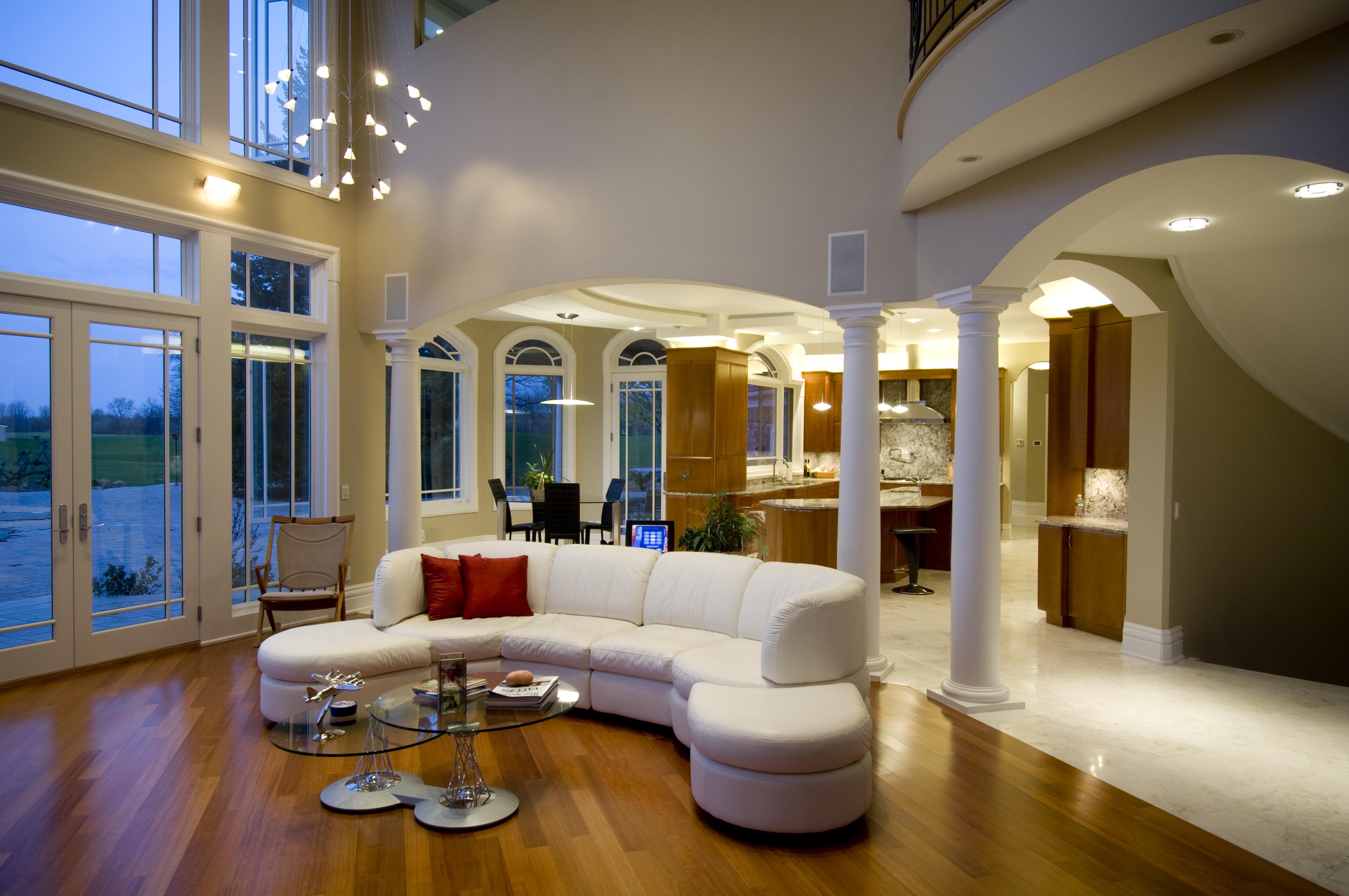 Красивые интерьеры квартир картинки фото
