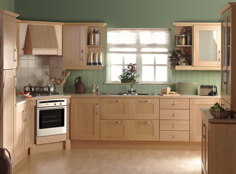 Кухня для дома