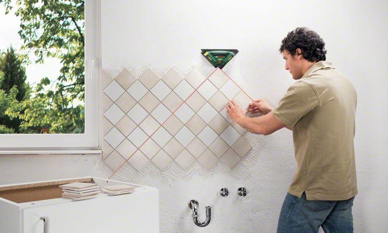 Чем отделать стены в кухне своими руками