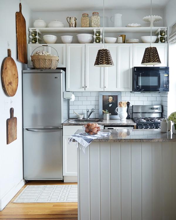 Интересные идей для кухни