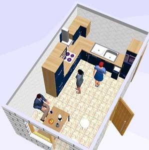 Как сделать самостоятельно проект в квартире