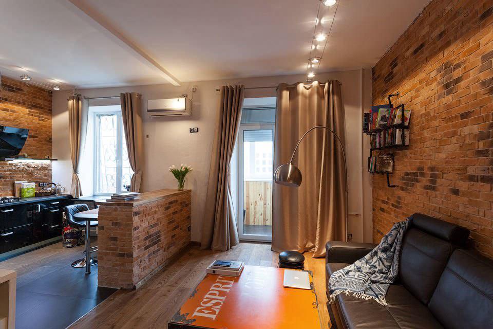 Ремонты квартир в стиле