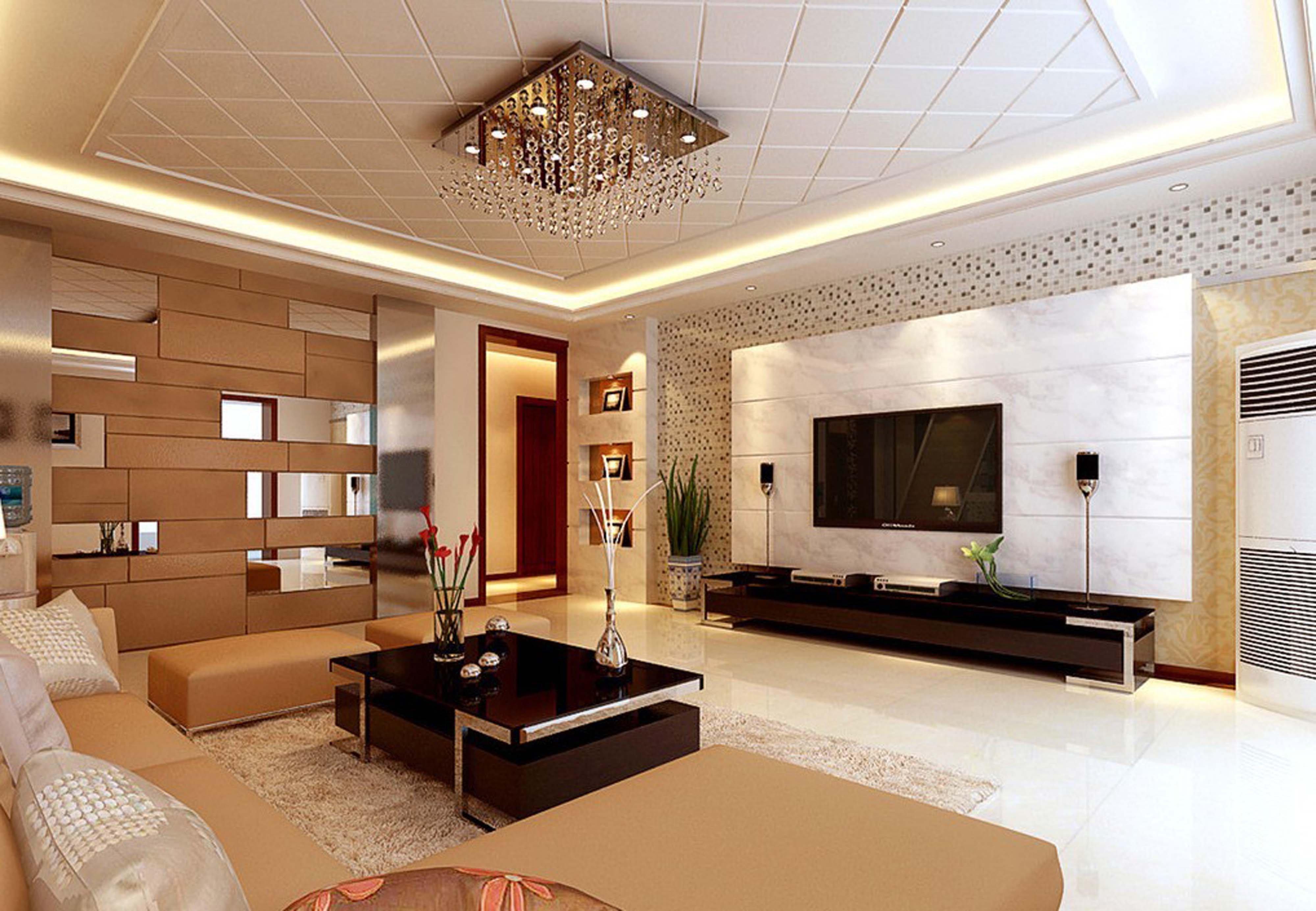 Дизайн потолков гостиной фото 2016 современные идеи