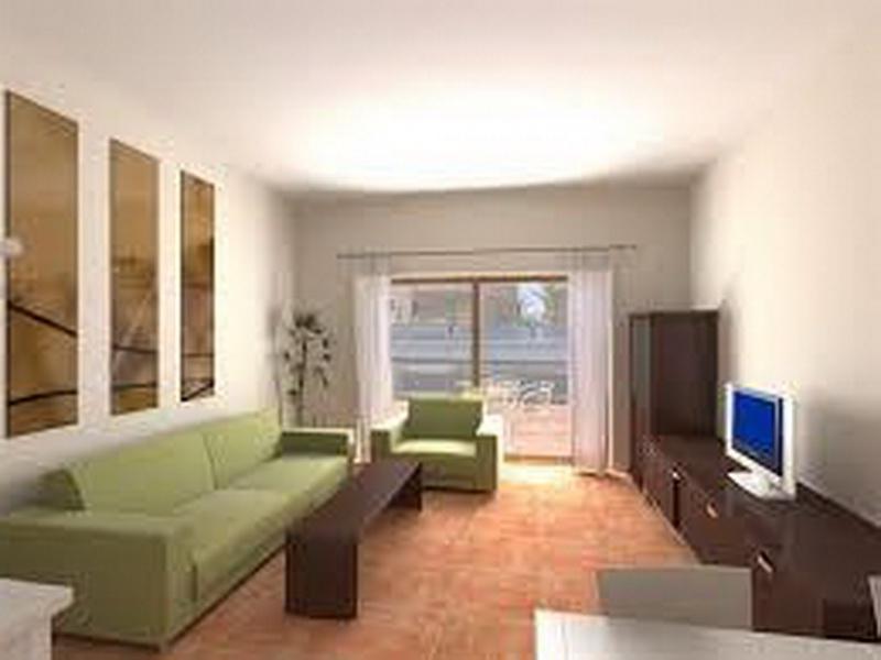 Дизайн интерьера гостиной 20 кв м + фото проектов дизайна ин.