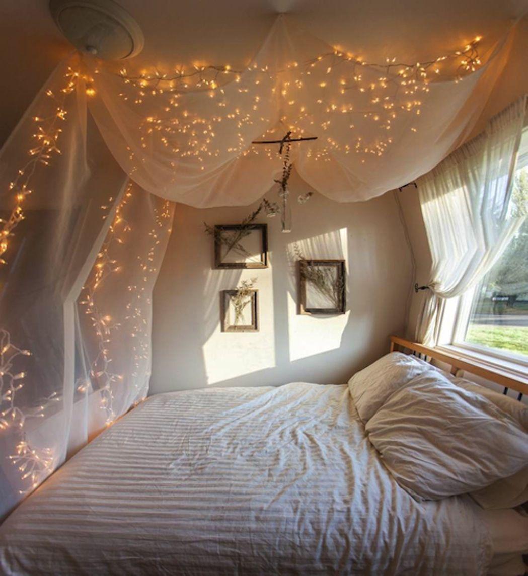 Балдахин дизайн спальни