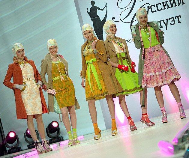 Конкурс молодых дизайнеров одежды