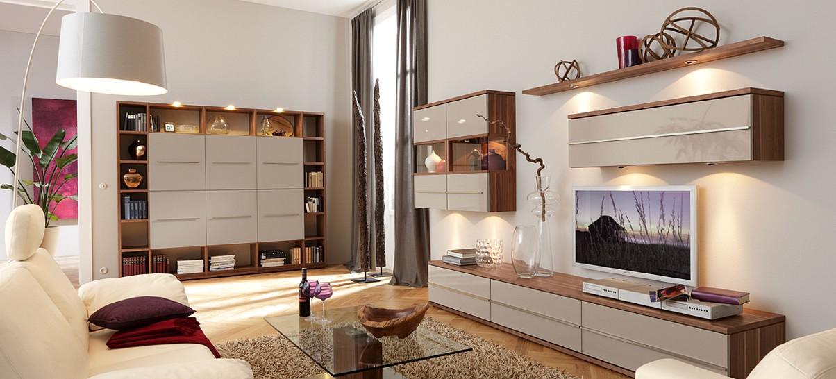 Мебель интерьер для гостиной фото