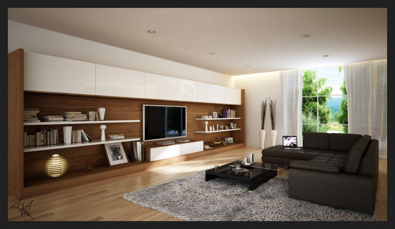 Фото дизайна гостиная модерн