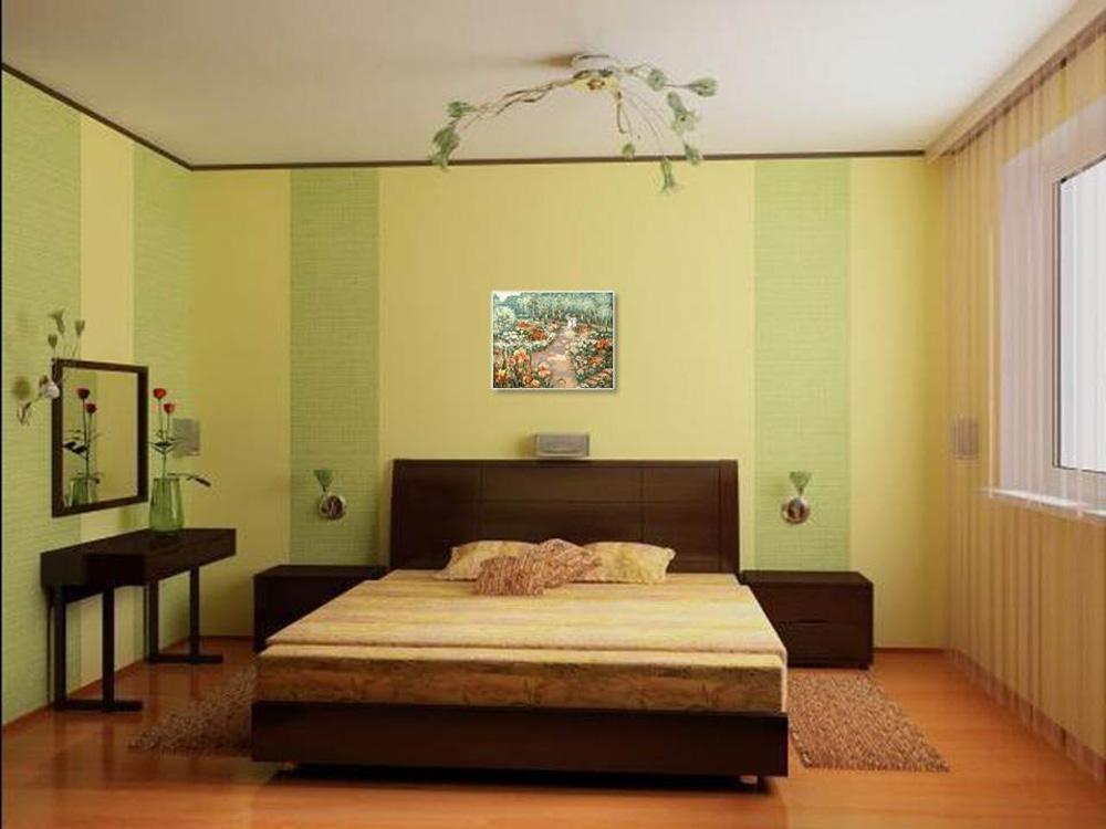 Недорогой ремонт в маленькой квартире своими руками