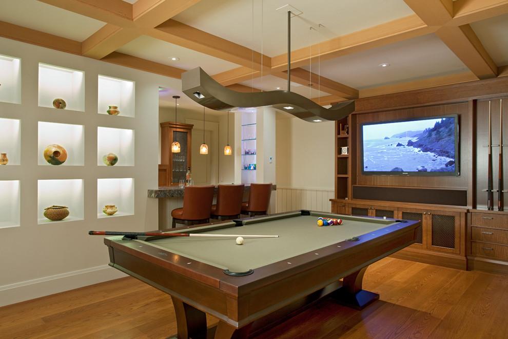 Фото дизайн бильярдных комнат