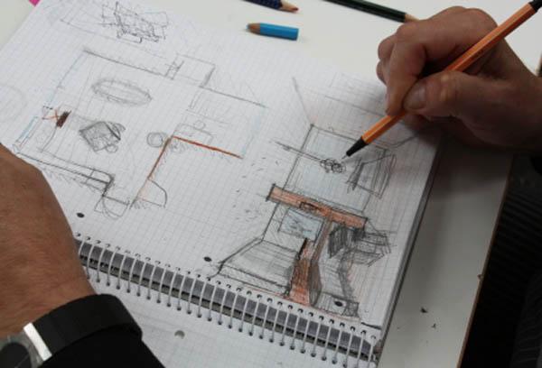 Что нужно чтобы пойти на дизайнера интерьера