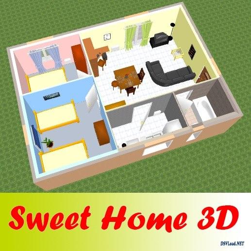 Как сделать второй этаж в sweet home 3d