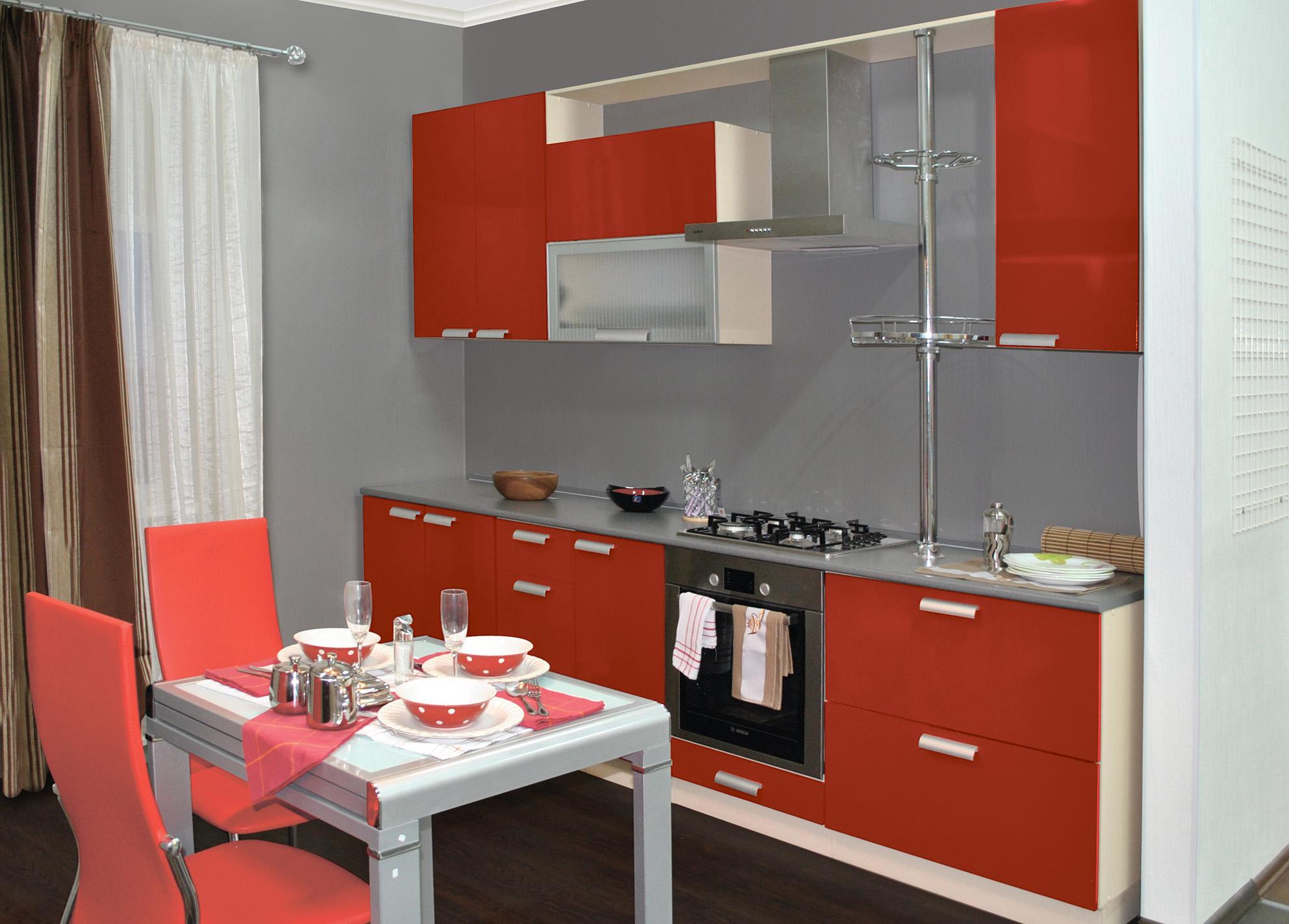 Модель и дизайн кухонь и кух.вытяжек
