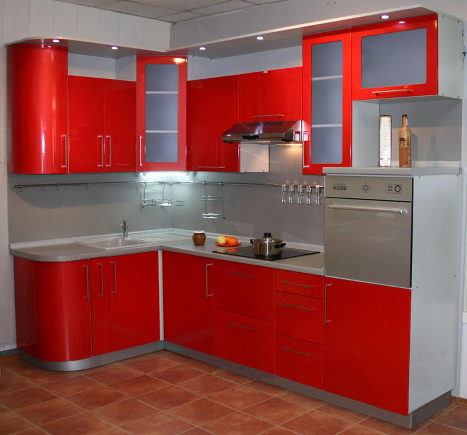 кухни фото примеры