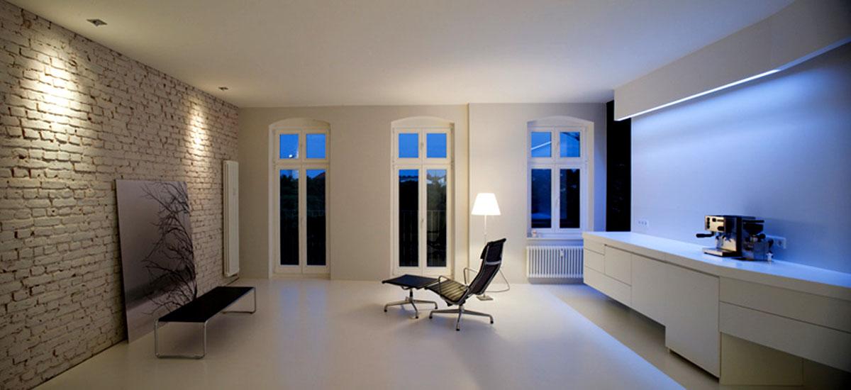 Фото ремонта квартиры минимализм