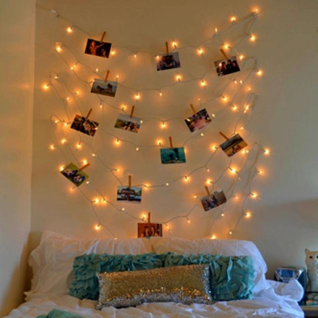 Идеи как оформить комнату своими руками