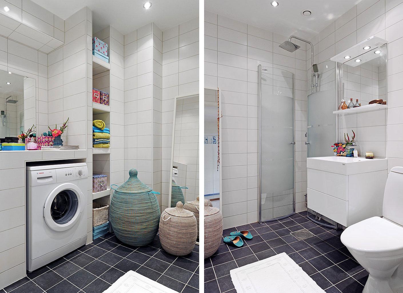 Ванная комната дизайн 6 кв м со стиральной машиной и туалетом