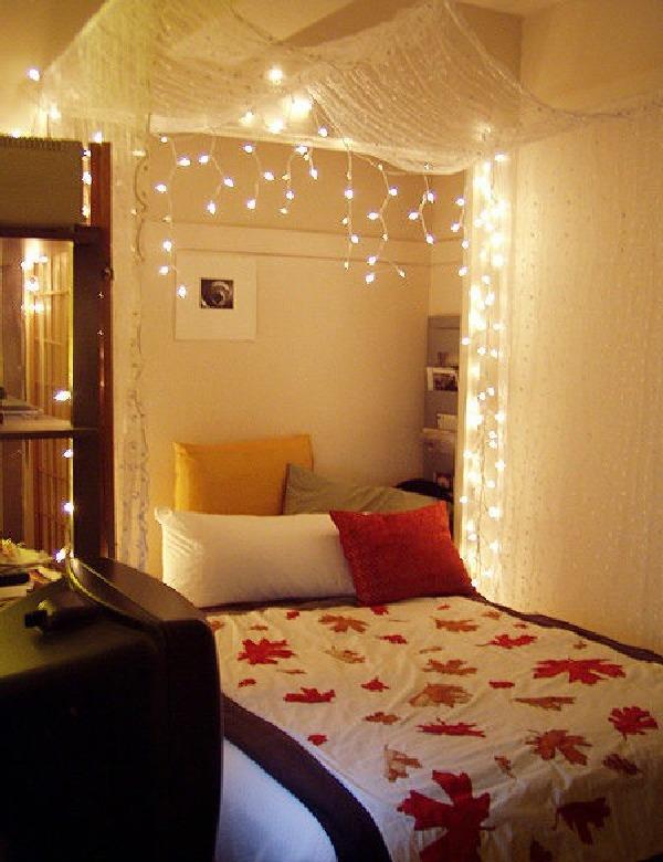 Оформление спальни в квартире фото своими руками