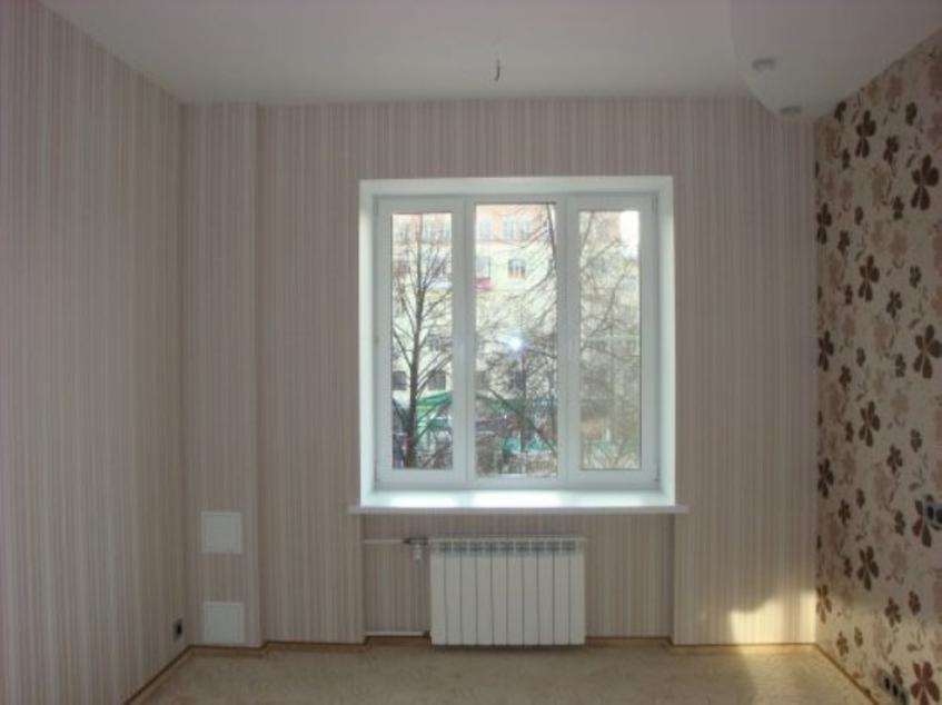 Косметический ремонт комнаты своими руками 29